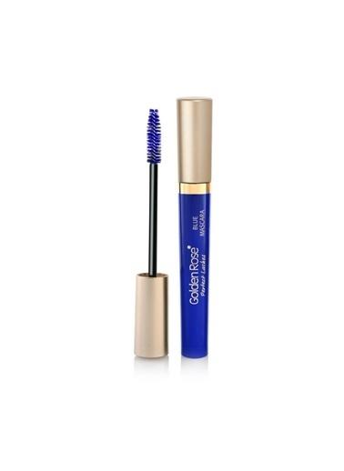 Golden Rose G.R.Perfect Lashes Blue Mascara Mavi